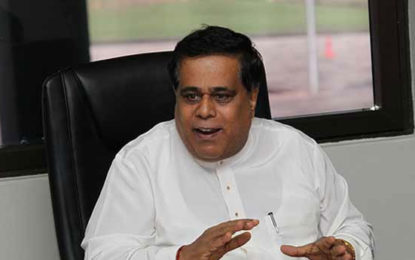 In a New UPFA GovernmentNimal Siripala to be the PM