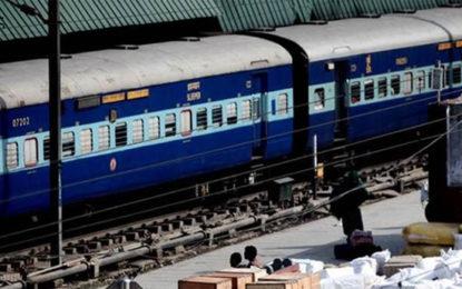 Indian Railways to launch Whistleblower Staff Website