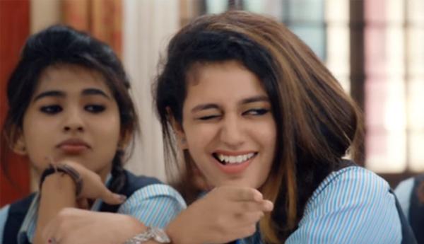 Priya Prakash Varrier, Oru Adaar Love Director Happy After SC Stays Criminal Action