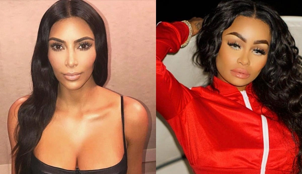 Kim Kardashian Had A 'Huge Laugh' Over Blac Chyna's Sex Tape Drama: Will She Diss Her Publicly?
