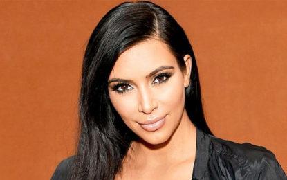Kim Kardashian Wants To Bring Her Reality Show to India