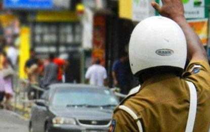 Special Traffic Arrangement During Gangaramaya Temple Perehara