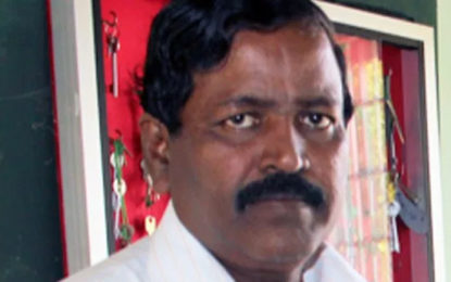 Bail Grants to Thurairasa Ravikaran