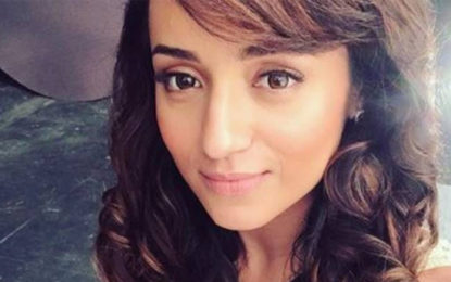 Trisha's Next Kuttrapayrichi Is Based On India's First Female Detective