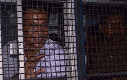 Vass Gunawardena Sentenced to 5 Years Rigorous Imprisonment ….