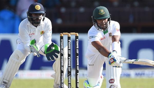 Sunzamul Dropped, Sabbir Returns for Second Test