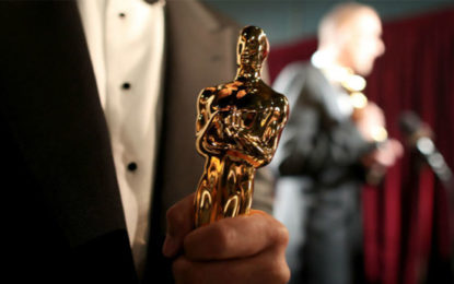 A Complete List of the 2018 Oscar Winners You Actually Care About