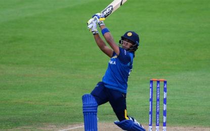 SL Pick Teenager Dilhari for Odis; Atapattu Returns as Captain