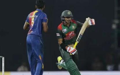 Nidahas Trophy 2018: Sri Lanka, Bangladesh Clash In Virtual Semifinal