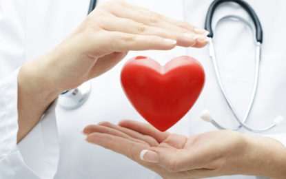 36 Genes Linked To Heart Failure Identified