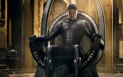 Disney's Black Panther Reaches 1 Billion Dollars Globally