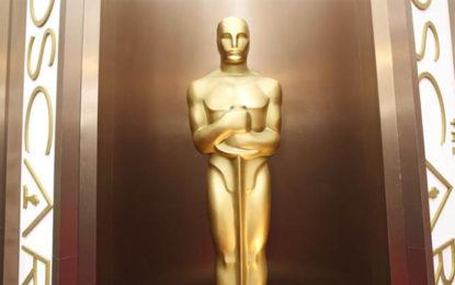Frances McDormand wins Best Actress Oscar 2018