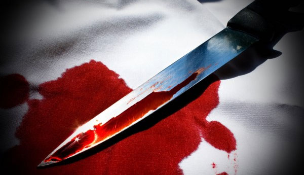 Mother & Daughter Stabbed to Death