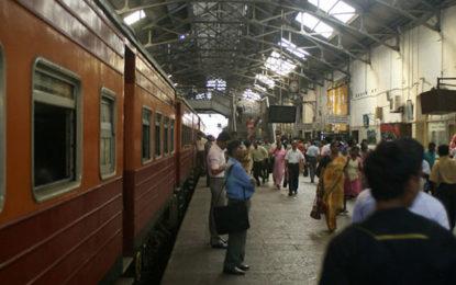 Cabinet to discuss railway employees demands