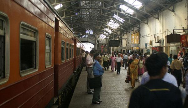 Railway Strike Called Off