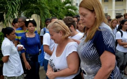 Cuba Plane Crash: Grettel Landrove Becomes 111th Victim