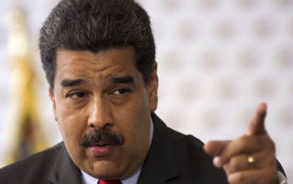 Venezuela Election: 14 Ambassadors Recalled After Nicolas Maduro's Victory