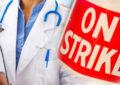 Gov. Doctors in Kalutara District to Launch Token Strike