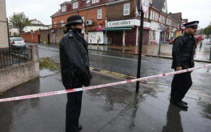 SriLankan Born Youth Killed in a Knife Attack in London.