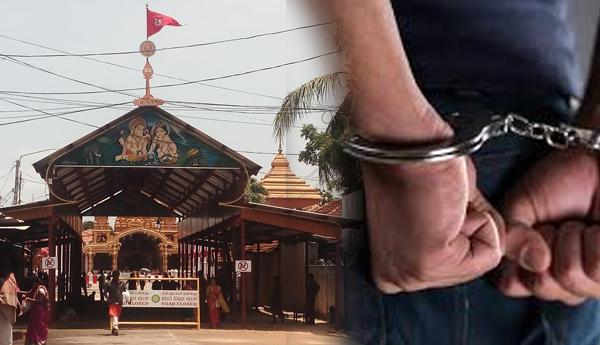 Two Historic Statues Stolen From Jaffna Kovil
