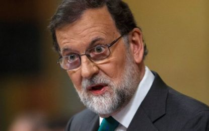 Mariano Rajoy: Spanish PM Forced Out Of Office