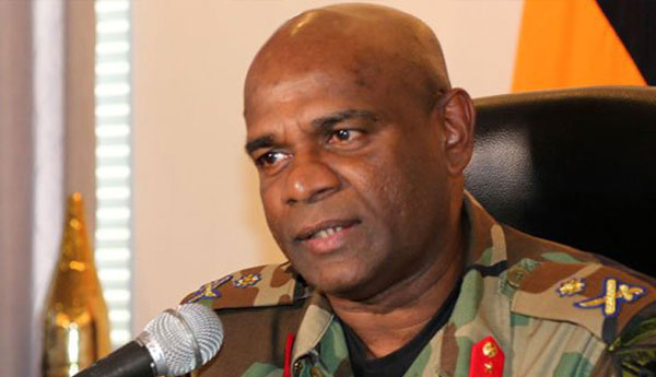 """""""Army unaware of prior intelligence on Easter attacks"""" – Army Commander"""