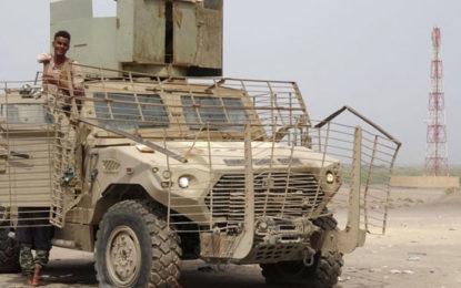 Yemen War: Saudi-Backed Forces Begin Assault on Port Of Hudaydah.