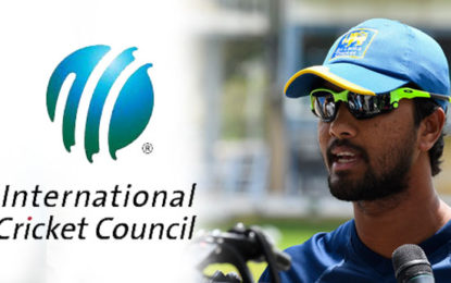 Chandimal to Appeal ICC Suspension