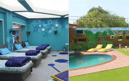 Inside The Bigg Boss Tamil Season 2 House.