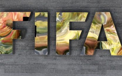 Ghana Football Boss Banned for 90 Days by FIFA