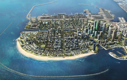 Colombo Port Opens For Public.