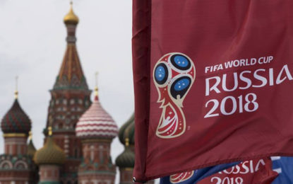 Russia to Start FIFA World Cup 2018 as Lowest Ranked Team, India Retain 97th Spot in Rankings