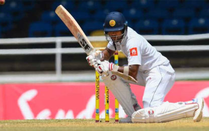 Chandimal Out of Third Test, Appeal Against Suspension Dismissed