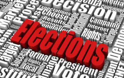 PC Elections in December…..