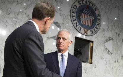 Senate Will Not 'Poke the Bear' Trump By Passing Tariff Measure:Lawmaker.