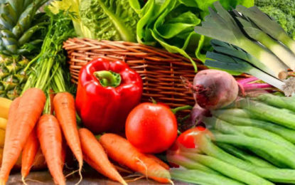 Vegetable Prices Rises Up Due to Adverse Weather