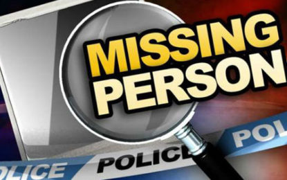 Sharing Of Information of Missing Persons.