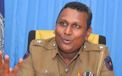 Main Drug Dealer Nabbed…