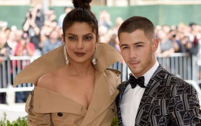 Nick Jonas' Brother Finds Priyanka Chopra 'Super Awesome'.