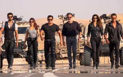 Race 3 Box Office Collection: Salman Khan's Film Inches towards Rs 200 Crore Mark Worldwide.