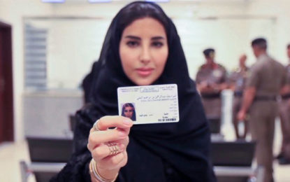 First Saudi Women Receive Driving Licenses Amid Crackdown