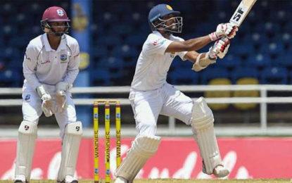 West Indies Crush Sri Lanka by 226-Runs in First Test
