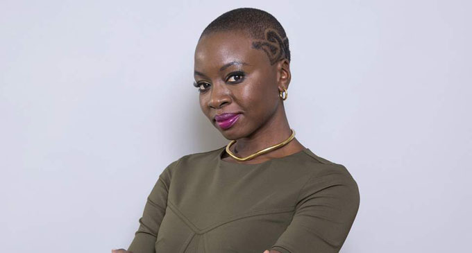 "Danai Gurira in talks for fourth ""Kong"" and ""Trek"""