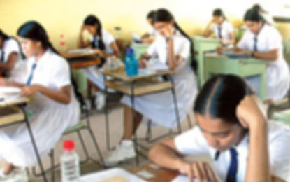 School vacations to commence from Aug. 03