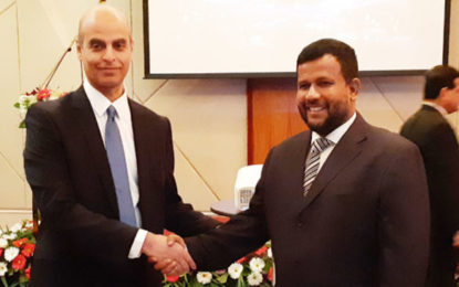 Egypt – Sri Lanka third Joint Commission in Colombo