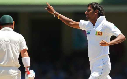 Sri Lanka's Packed Test Schedule: Three Continents in Four Months