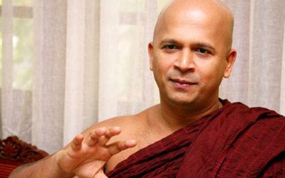 Dhammaloka Thero's Travel Ban Removed Till Sep 10