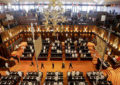 Galleries closed for Parliament session today; UPFA to boycott session