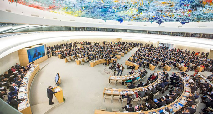 OHCHR to present report on Sri Lanka today
