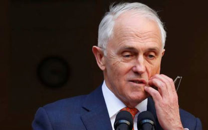 Former Australian PM resigns from parliament